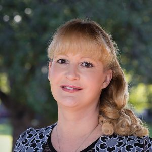 Karri Hillier